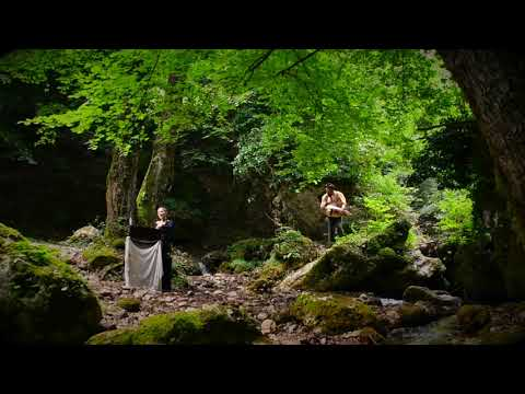 EMIAN PaganFolk - Lugh & the Witch