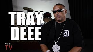 Tray Deee on Why Snoop Dogg and Suge Knight were Enemies at One Point (Part 10)
