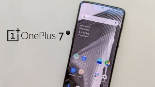 The OnePlus 7T - Release Date, Specifications & Price | Too Soon?