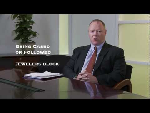 What to do if You're Being Cased or Followed | Berkley Asset Protection Underwriting Managers