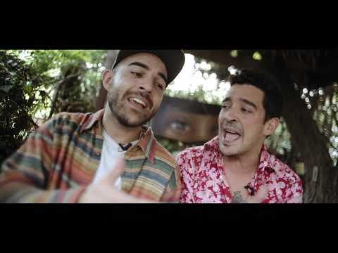 MUERDO ft NIL MOLINER - De Donde Vengo - Vídeo Oficial