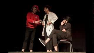 Kabaret Paranienormalni (Studio Kabaretu 2012) {audio}