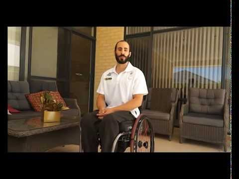 Wheelchair Challenge Instructional Video