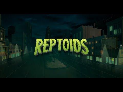 Reptoid, la nuova slot di Yggdrasil Gaming
