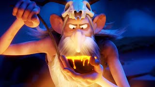 """ASTERIX: THE SECRET OF THE MAGIC POTION Clip - """"The Final Ingredient"""" (2018)"""