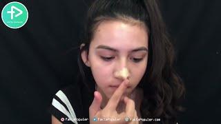 Keajaiban Make Up! 10 TRIK MAKE UP JAMAN YANG AKAN MEMBUAT KALIAN MELONGO