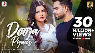 Dooja Pyaar – Akhil Video HD
