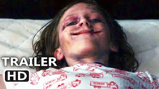 THE SEVENTH DAY Official Trailer (2021) Guy Pearce, Exorcist Horror Movie HD