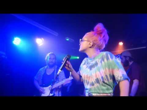 Be Charlotte - Dream Crusher (HD) - Komedia Studio, Brighton - 20.05.17