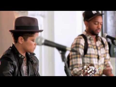 Bruno Mars - Grenade / Subtitulado