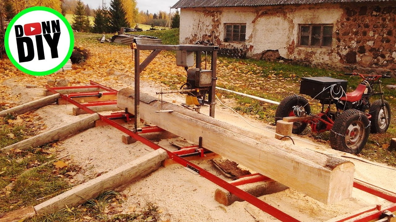 Diy Chainsaw Mill Plans Google Suche – Fondos de Pantalla