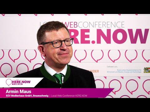 Interview: Armin Maus über die Bürgerzeitung in Braunschweig