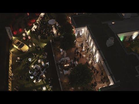 Lamborghini Lounge Monterey ? Party 2019
