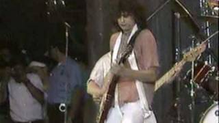 Led Zeppelin Live Aid 1985 1 Rock n Roll Stereo