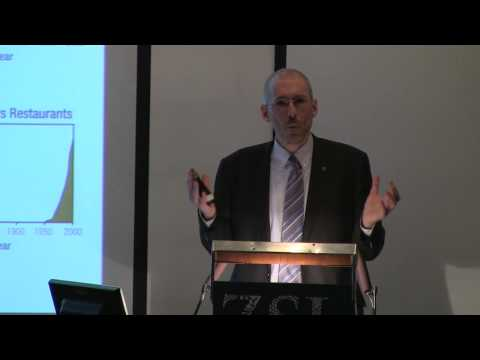 John Stott London Lecture 2013: Creation Care - David Nussbaum ...