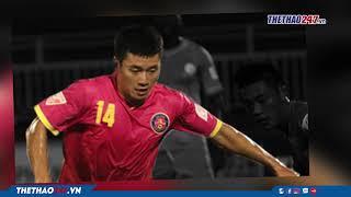Top 5 cầu thủ chơi hay nhất lượt đi V League 2019: Niềm hi vọng cho World Cup