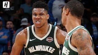 NBA Top 10 Plays of the Night | November 10, 2019 | 2019-20 NBA Season