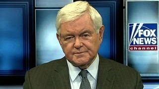 Gingrich: Tax bill will launch 'enormous' economic growth