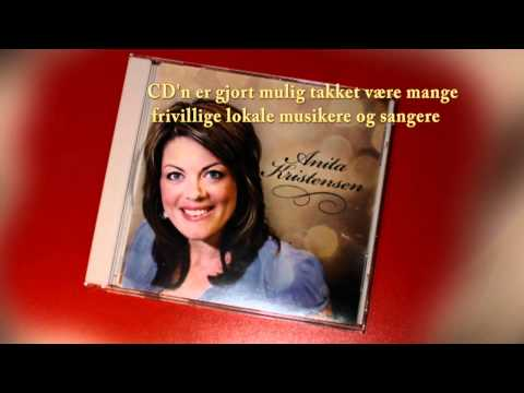 Baixar New CD! Anita Kristensen (2011)