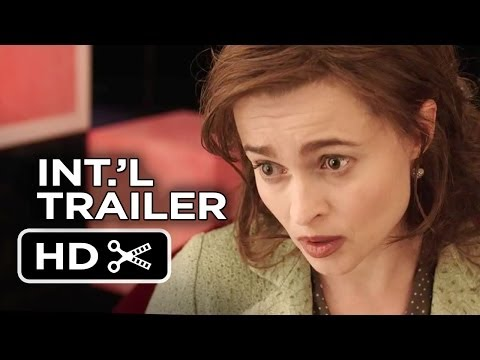 The Young and Prodigious T.S. Spivet Official Trailer #2 (2013) - Helena Bonham Carter Movie HD