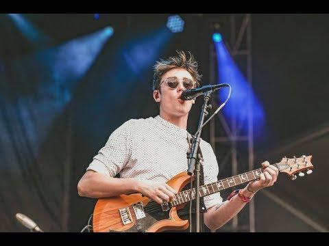 Hippo Campus - Baseball Live Lollapalooza 2017 [Good Audio]