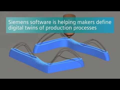 Siemens and Local Motors: Advancing 3D-Printing for Real Production
