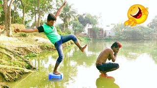 Indian New Funny Video😜-😜Hindi Comedy Videos 2019-Episode-102-Indian Fun | My Family