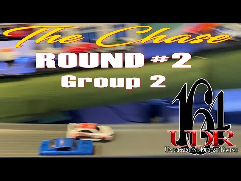 1:64 Underground Diecast Racing