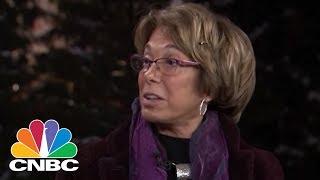 UC Berkeley's Laura Tyson: TPP Was Good News For The World Economy | CNBC