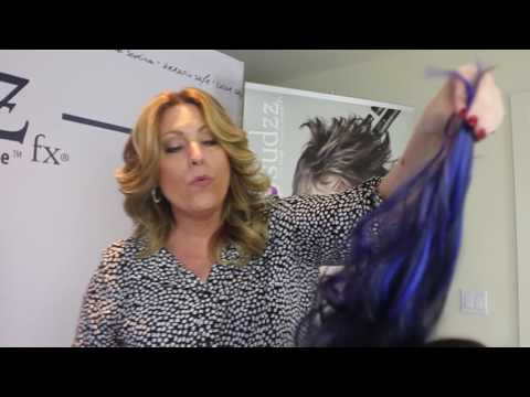 SUDZZfx StylePlay with Crystal Lackey