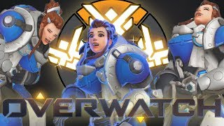 This is How Sad Overwatch is - YouTube