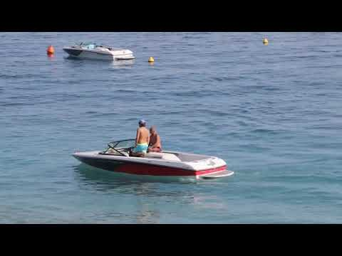 Sun, Sea & the Monaco Grand Prix with Fred. Olsen - cruise D1911