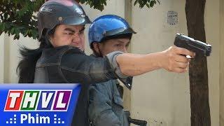 THVL | Cuộc chiến nhân tâm - Tập 43[2]: Tùng tức giận khi đàn em đi cướp trên địa bàn của mình