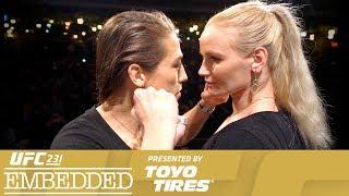 UFC 231 Embedded: Vlog Series - Episode 4