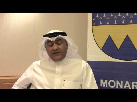 Hassan Al Fardan In Arabic  (Kingdom of Bahrain)