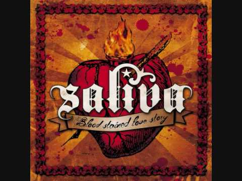 Saliva-Is it you