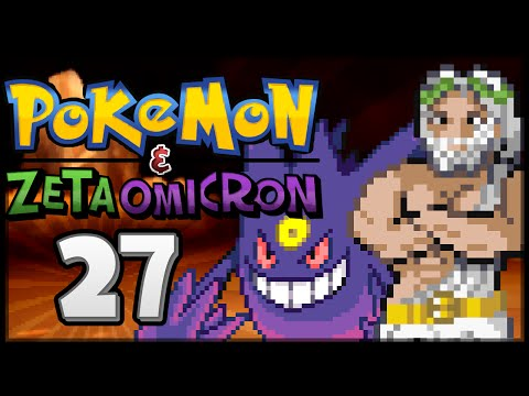 Pokémon Zeta & Omicron - Episode 27 | Battle of Gods!