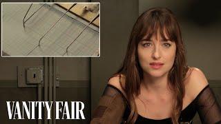 Dakota Johnson Takes A Lie Detector Test | Vanity Fair