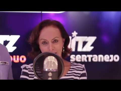 Depoimentos Flavia Firmino, Vanderlei Oliveira, Vera Novaes - Inauguração Studio Hitz