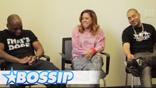 DJ Envy Blasts Charlamagne For Having Sex At His Home | BOSSIP