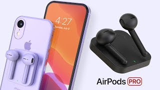 AirPods 3! RIP Notch, In-Screen Touch ID & iPhone SE 2!