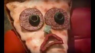 Pizza Head Show Commercials Compilation Pizza Hut