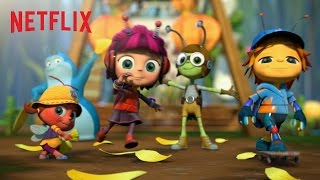Beat bugs :  bande-annonce VO