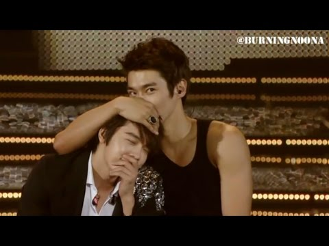 Super Junior - Super Real-Life Bromance! (SS4 & SS5 DVD)