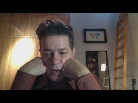 «Cantos de ultramar» el comienzo de la madurez de Juan Perro y su banda