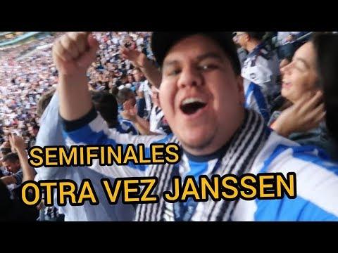 Rayados vs Necaxa | Triunfo en la semifinal de ida