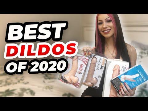 Best Dildos of 2020 | Most Realistic Dildos | Huge Dildos Reviews
