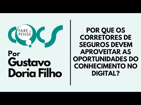 Imagem post: Por que os Corretores de Seguros devem aproveitar as oportunidades do conhecimento no digital?