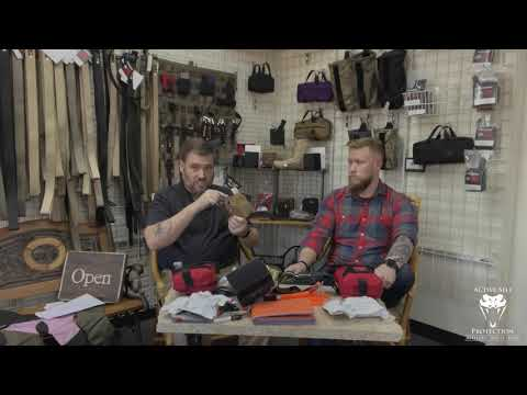 How I Stock My Ankle Kit (with Brian from Mountain Man Medical)