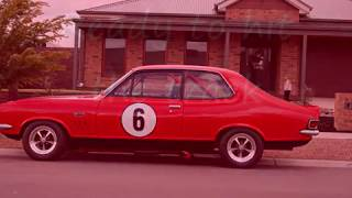 Group N Torana # 6.wmv